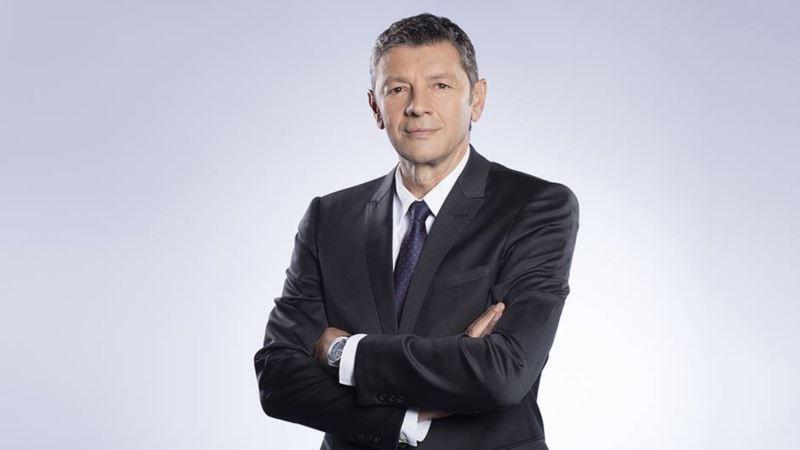 Pretnje direktoru Televizije N1 Jugoslavu Ćosiću