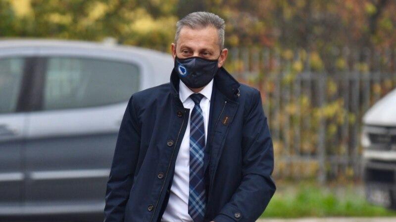 Pretresi četiri objekta šefa Obavještajno-sigurnosne agencije BiH