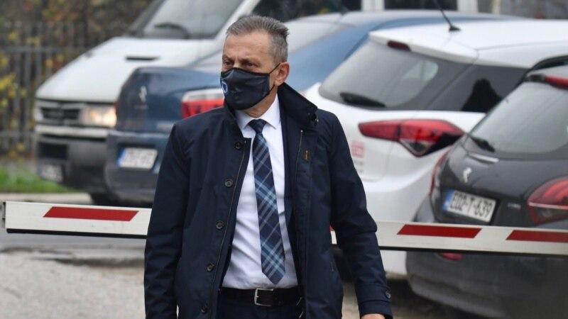 Troje uhapšeno u pretresima zbog diplome šefa obavještajne agencije BiH