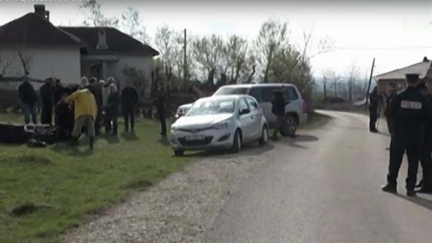 Pretučen kosovski Srbin