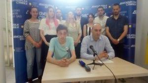 Pretučeni studenti iz Novog Sada se nadaju hapšenju svih napadača na njih