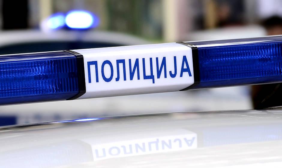 Pretukao sina svoje žene: Uhapšen muškarac u Zaječaru
