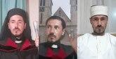 Pretvarao se da je sveštenik, hodža i nadbiskup? Ipak ne FOTO