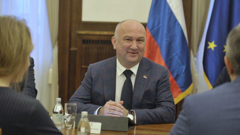 Previranja u Vladi Srbije o pitanju Kosova