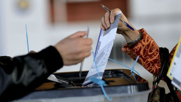 Prevremeni izbori na Kosovu 8. septembra