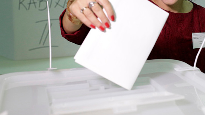 Prevremeni parlamentarni izbori na Kosovu 6. oktobra
