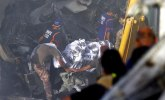 Preživeli nakon pada aviona: Nisam video ljude, samu sam čuo krike