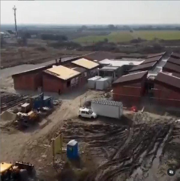 Pri kraju izgradnja modernog vrtića u Šimanovcim