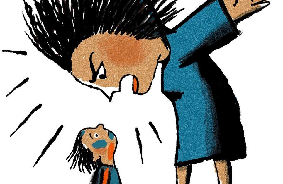 Priča jednog psihoterapeuta – kako roditelj želeći dobro, naudi sopstvenom djetetu