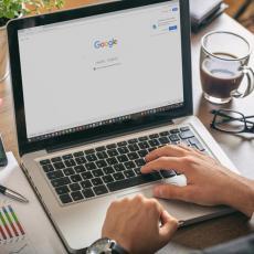 Priča se da Gugl šalje predstavnika za Srbiju sa specijalnim zadacima