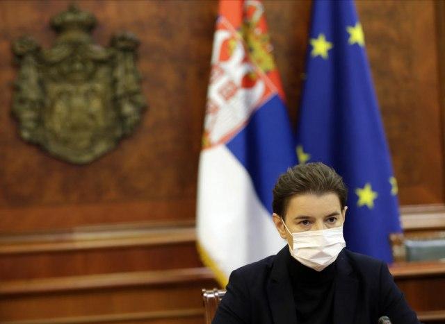 Pričamo sa ljudima koji su ideološki fanatici; Vučiću neće biti lako