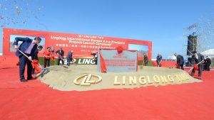 Prigovor povereniku za informacije od javnog značaja zbog fabrike Linglong u Zrenjaninu