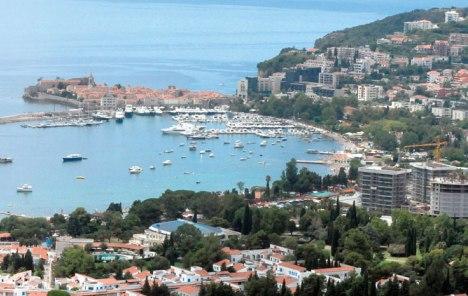 Prihodi od turizma 15 miliona eura veći nego u 2018.