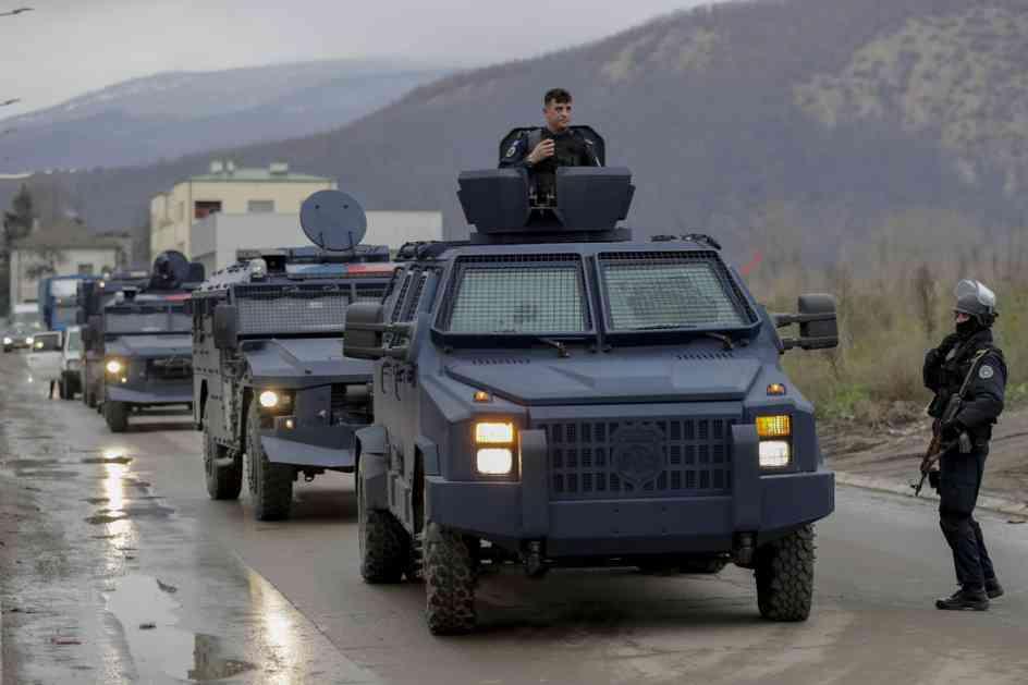 Prijatelji Kosova imaju korist od kriminalnih poslova