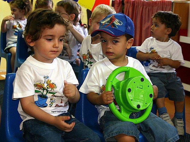 Prijava dece u vrtiće moguća i elektronskim putem