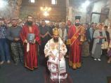 Prijava protiv sveštenstva zbog kršenja mera protiv korone na liturgiji u crkvi kraj Leskovca