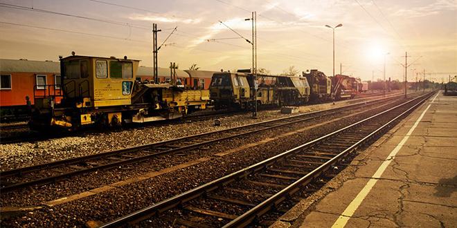 Prijava zbog 12 krađa na železnici