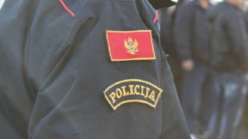Prijavljen napad na Cetinjsku bogosloviju, policija istražuje incident