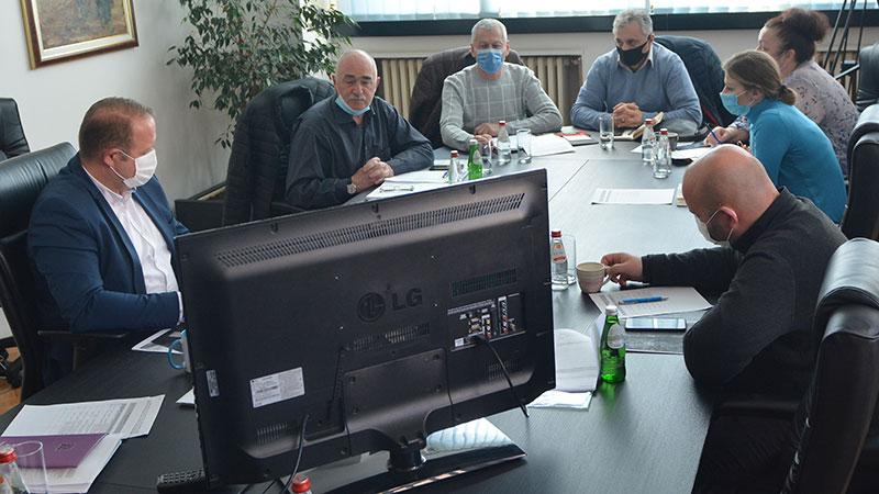 Prijem građana: Borani traže pomoć u rešavanju komunalnih i socijalnih problema