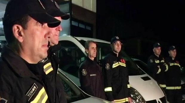 Резултат слика за Prijepolje, spasavanje života lakše uz novu opremu