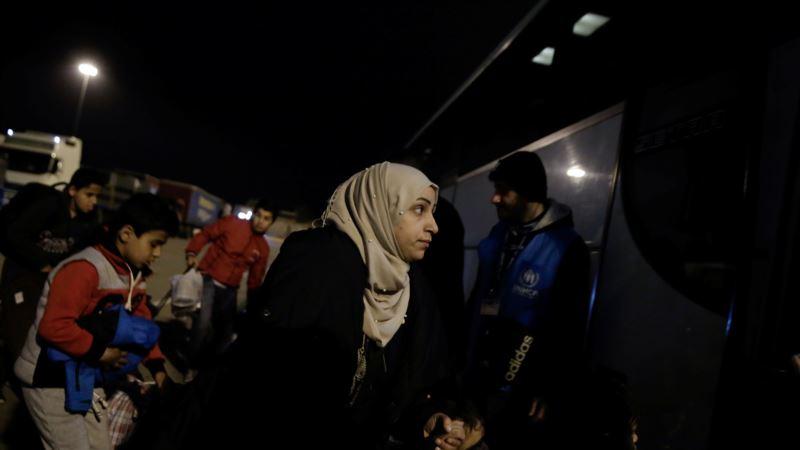 Priliv migranata u Grčkoj porastao za 30 posto