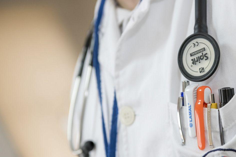 Primer posvećene lekarke pune razumevanja