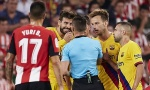 Primera: Barselona pretrpela poraz na startu nove sezone, makazice Adurica srušile Katalonce (VIDEO)