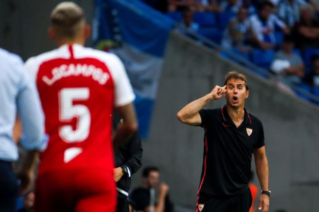 Primera - Osasuna sa igračem manje odolela Sevilji (video)