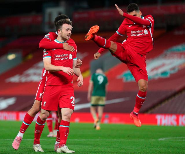 Primili su najviše golova u ligi, ali ne smeta, pobeda Liverpula!