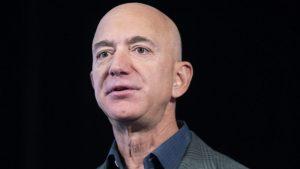 Princ Amazona hakovao telefon vlasnika Amazona