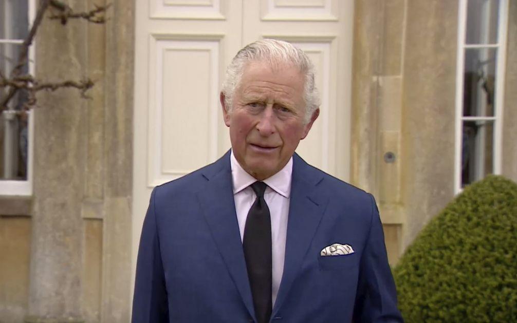 Princ Čarls odao počast svom ocu Filipu