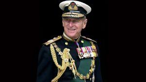 Princ Filip: Sahranjen vojvoda od Edinburga