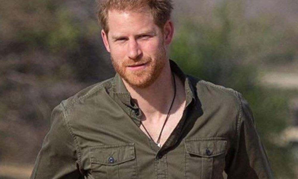 Princ Hari KONAČNO pred kamerama otvoreno o napuštanju kraljevske porodice