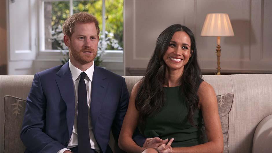 Princ Hari i Megan dobiće bebu na proleće
