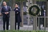 Princ Hari i Megan prvi put u javnosti nakon rođenja ćerke FOTO