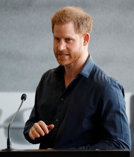 Princ Hari javno priznao: Zbog ovoga sam napustio porodicu!
