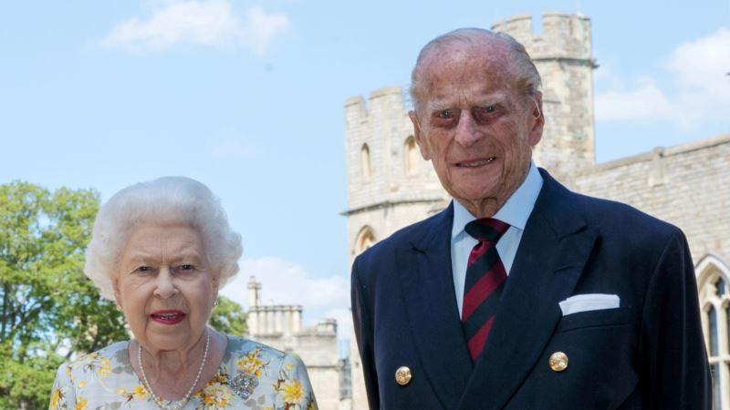Princ Philip, patrijarh britanskih kraljeva, navršio 99 godina