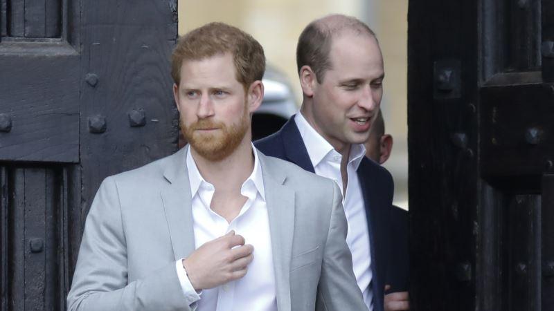Kraljica: Podržavamo želju Harija i Megan da započnu novi život