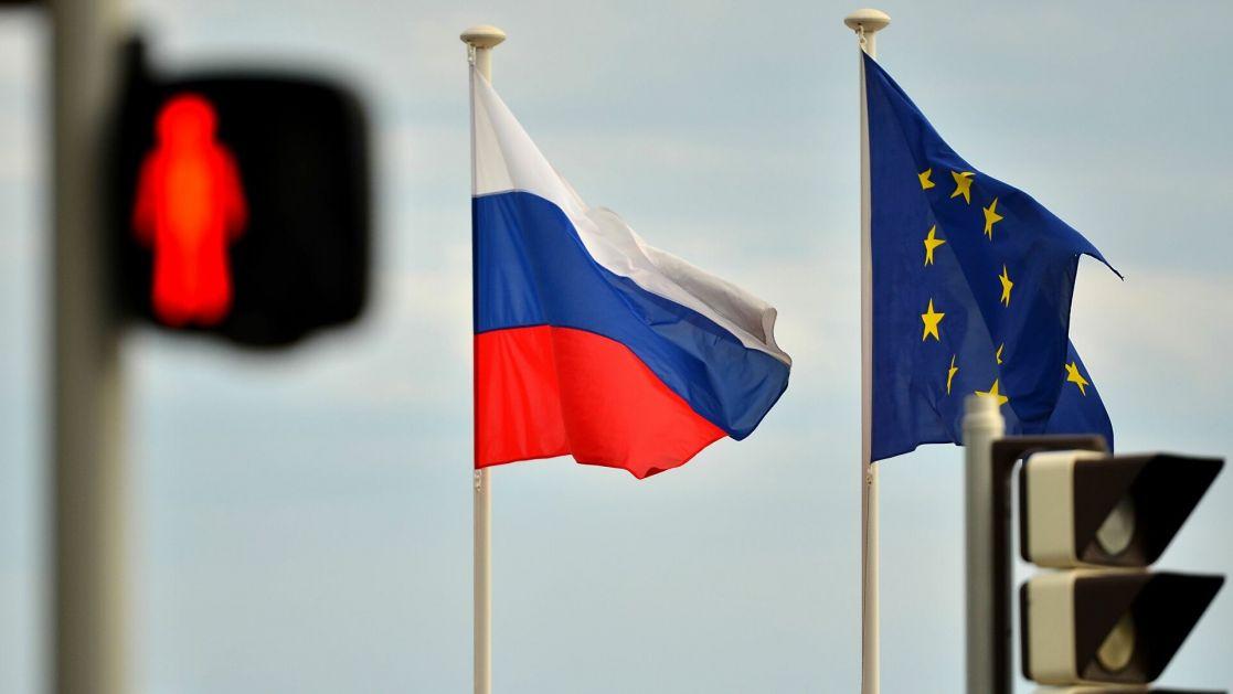 """Principi EU za """"izgradnju odnosa"""" sa Rusijom: Obuzdavanje ruske agresije i prekid saradnje sa Rusijom oko """"Severnog toka 2"""""""