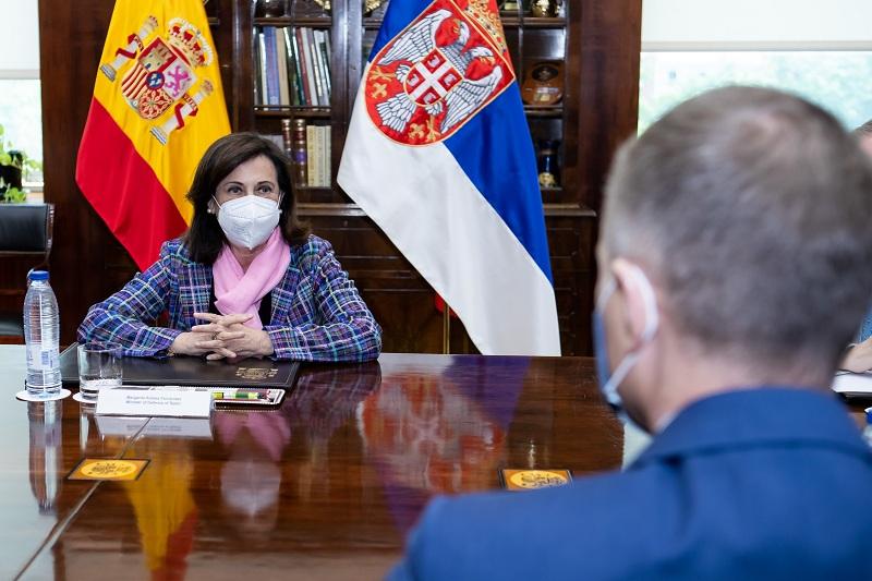 """""""Principijelan stav Španije po pitanju nepriznavanja jednostrano proglašene nezavisnosti Kosova"""""""