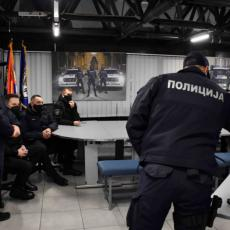 Pripadnici Interventne najbolji saveznici građana Srbije: Ponos svake policijske uprave (FOTO)