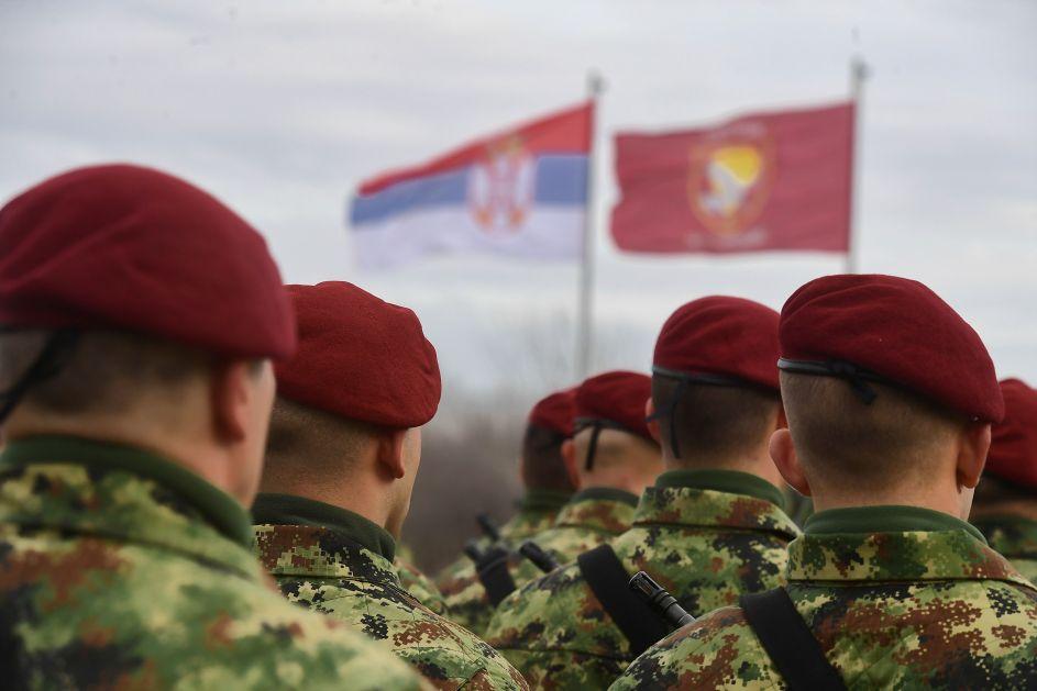 Pripadnik 63. Padobranske brigade poginuo prilikom skoka