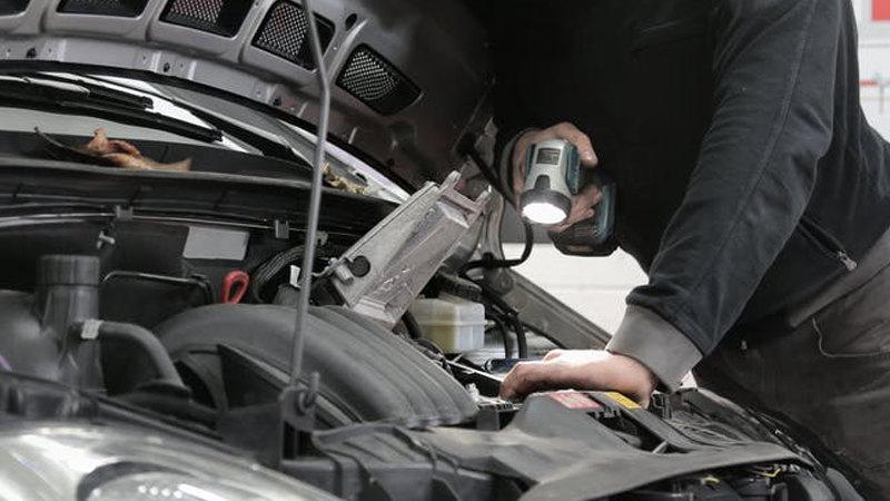 Pripremite automobil za tehnički pregled
