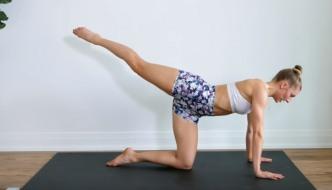 Pripremite svoje tijelo za ljeto u samo 15 minuta dnevno