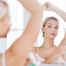 Prirodno rešenje: Napravite domaći dezodorans