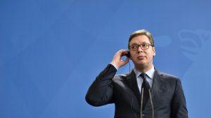Prisluškivanje nelegalno samo ako prijavi Vučić