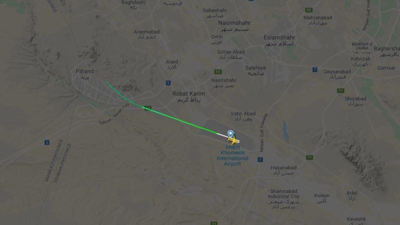 Pristajko: Tražićemo crne kutije od Teherana