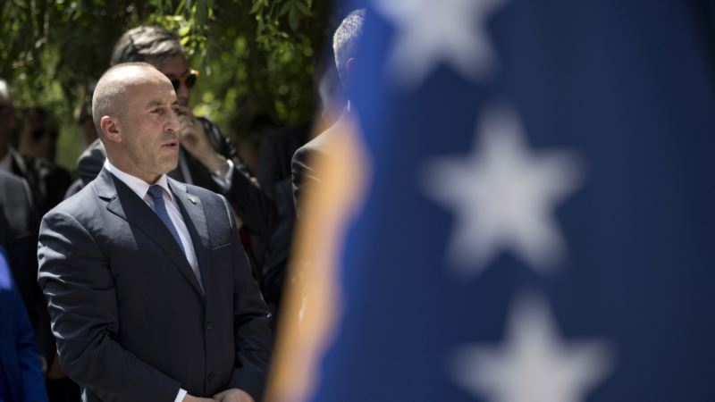 Priština: Haradinaj sa članovima velike petorke i EU