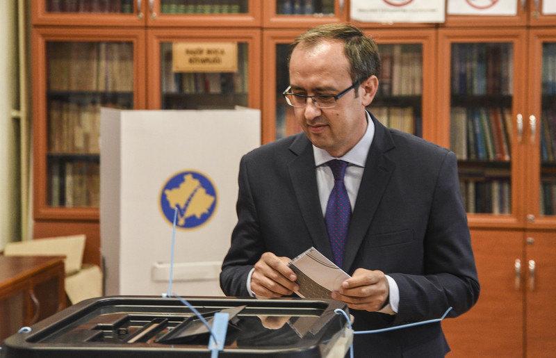 Priština dobila novu vladu, Srpska lista ima dva resora
