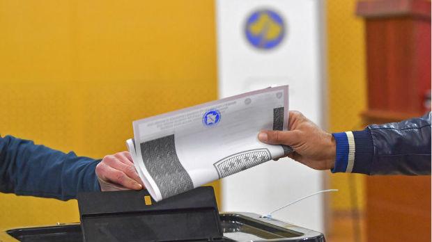 Priština, stranke podnele 67 žalbi na rezultate izbora
